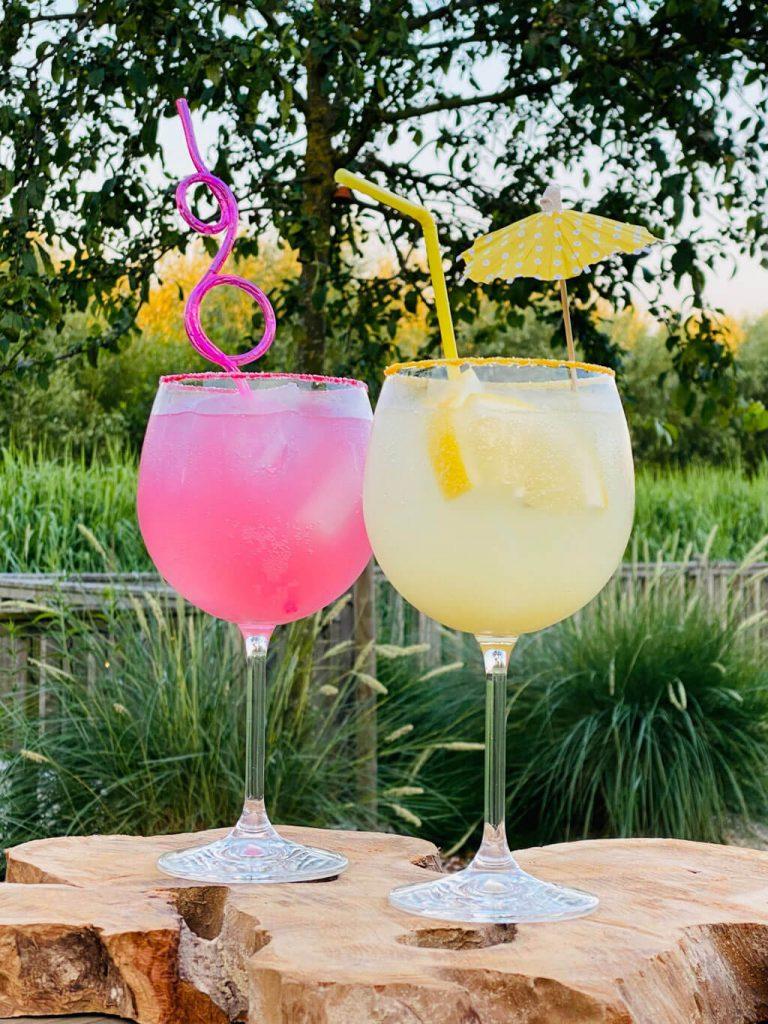 Místè Limoncello sweet lemon pink sweet lemon